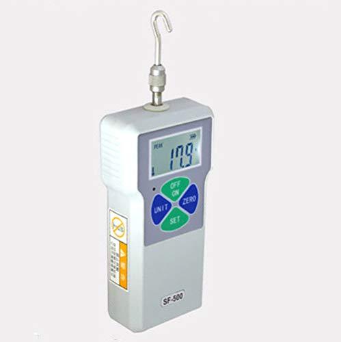 cjc Pressure Tester Meter Digital Push Pull Force Gauge High Precision 0.1N/0.01N/0.001N Digital Dynamometer Pressure Tester (0.001N/5N) by cjc (Image #1)