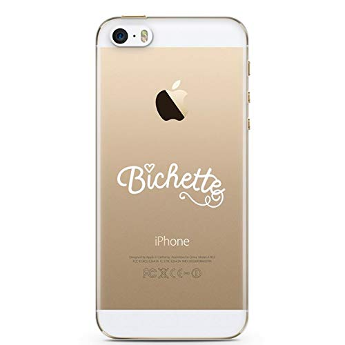 coque iphone 5 bichette