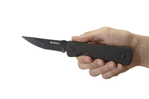 Columbia River Knife and Tool 2903 Hissatsu Folding Knife