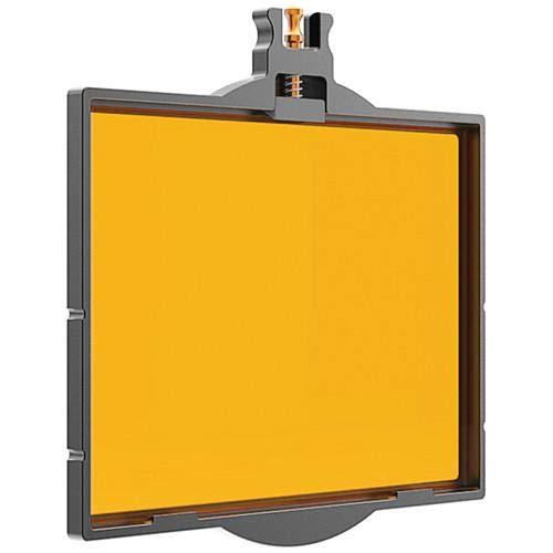 Bright Tangerine Misfit Filter Tray - 4 x 5.65, Horizontal (V2)