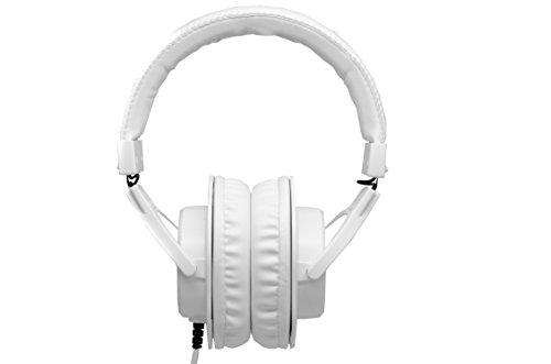 CAD Audio Studio Headphones, White