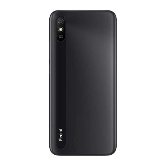Redmi 9i (Midnight Black, 4GB RAM, 64GB Storage)
