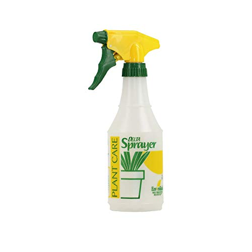 Delta Envirokind Reusable Plant Sprayer, 16-Ounce