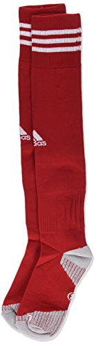 Calcetines rojo Adidas blanco 12 adisocks w0X7FqB