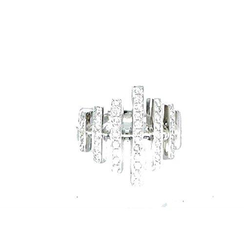 Bague Salvini Diva 20016697or diamant