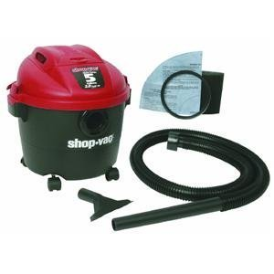 Shop-Vac 5 Gal 2 Hp Wet & Dry Vac 5 Gallon Wet Dry Shop Vac