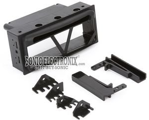 Metra 99-4000 Dash Kit For GM 82-04/Isuzu 98-01 with Pocket primary