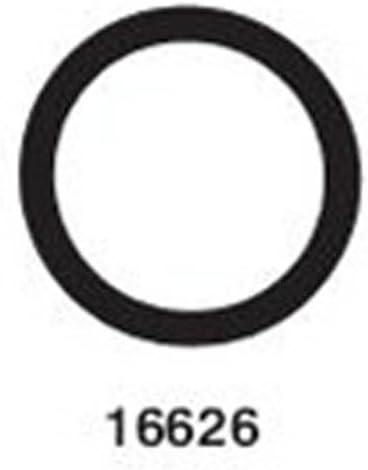 22mm O.D 2.5mm Thick Metric BUNA-N O-Ring Clipsandfasteners Inc 25 17mm I.D