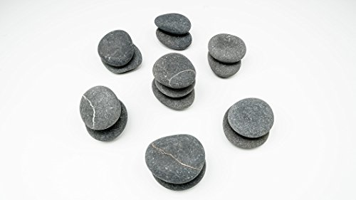 Painting Rocks: Size 2 - Perfect for painting to create art or