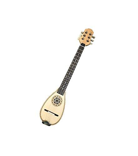 Baglama Baglamas Greek Traditional Music Byzantine Handmade Small Bouzouki by Handmade