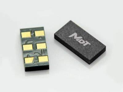 TMR4017 - TMR Magnetic Gear Tooth Sensor (LGA6L Package, Pack of 5)