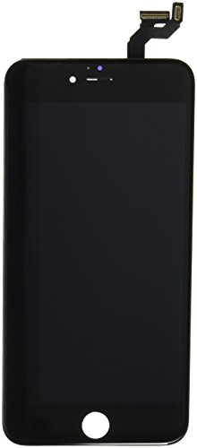 OHRcell Pantalla iPhone 6S Plus, Color Negro