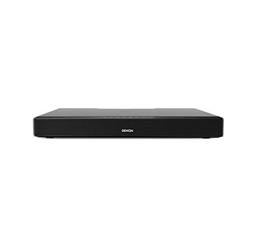 Denon DHT-T110 TV Speaker Base with Bluetooth aptX Streaming
