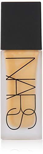 All Day Luminous Weightless Foundation - # 3 Stromboli/Medium by NARS for Women - 1 oz Foundation (Best Foundation Radiant Glow)