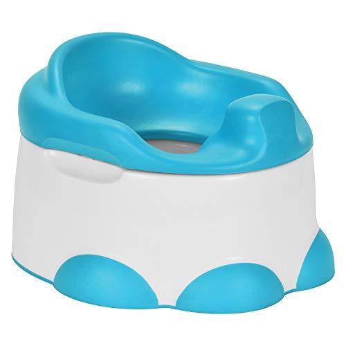 Bumbo Penico 3 em 1, Azul