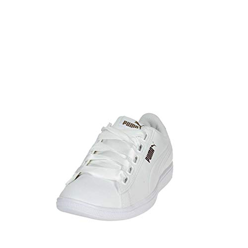 Bianco Bassa Donna 367813 Sneakers 02 Puma PHqOx