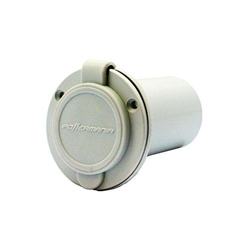 - PowerMania 10502 AC Plug Port