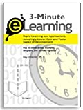 3-Minute E-Learning, Ray Jimenez, 0979184703