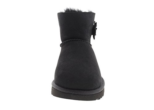 Boots Petal UGG Black Mini Bailey Black p6dvOnx