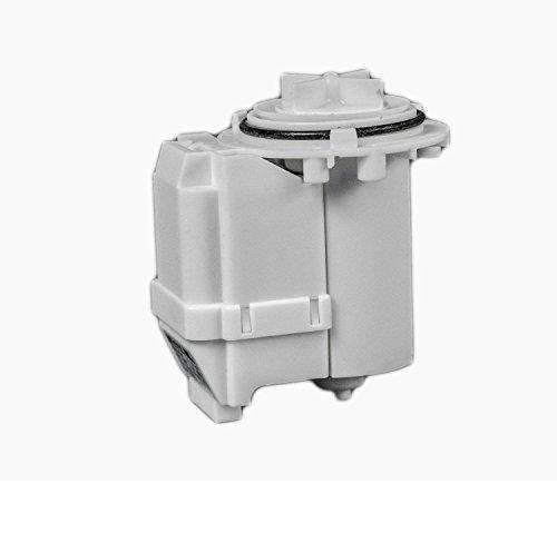 washer ge motor - 2