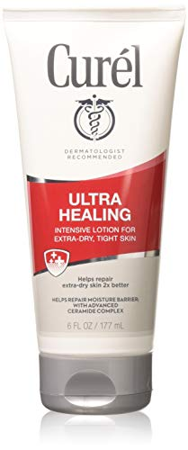 Curel Ultra Healing Lotion, 6 Ounce