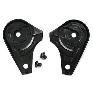 HJC HJ-11 Gear Plate / Ratchet Set,for CL-33,CL-33N,AC-3 helmets, Bike Racing Motorcycle Helmet Accessories - Made in Korea