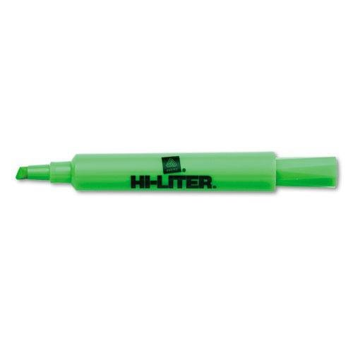 (Avery 24020 Highlighter, Chisel Point, 1DZ, Fluorescent)