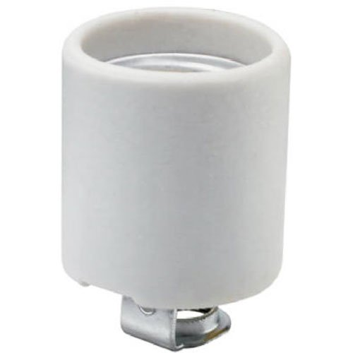 (Legrand-Pass & Seymour 31528CC10 Fixture Pan with Hickey)