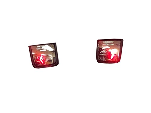 VOLVO VNL MIRROR TURN SIGNAL CONVERSION ()