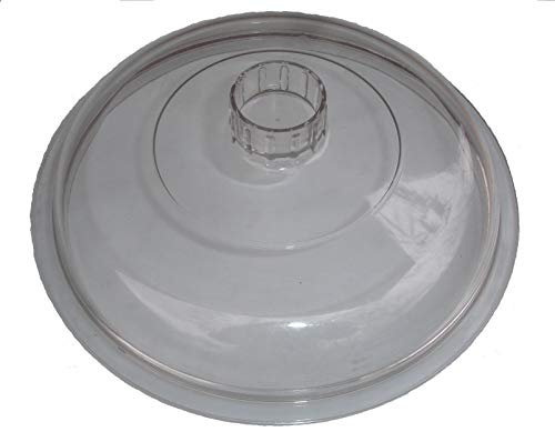 (Rival Crock Pot Slow Cooker 3100 3100/2 3120 3150 Genuine Original Plastic Lid 7 3/4 Outside)