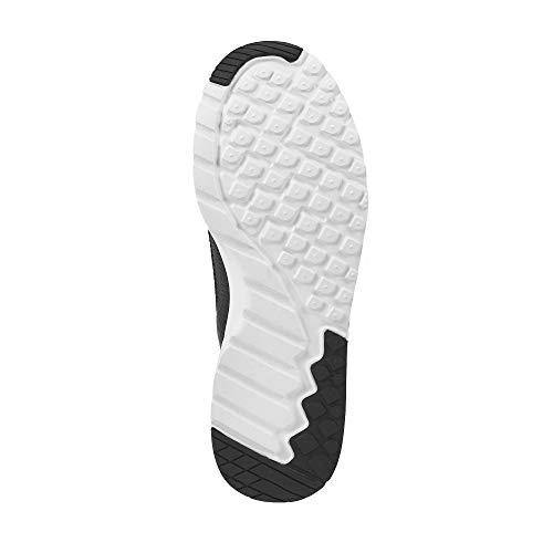 Classic Chaussures Footwear Black Remix Femme Fitness Noir de Zumba Air Zumba qTtwCOw