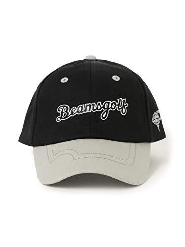 (ビームスゴルフ)BEAMS GOLF/BEAMS GOLF(ビームスゴルフ)帽子 シカゴロゴ キャップ メンズ