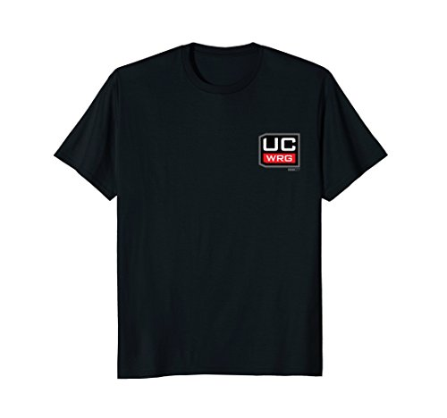 Mens Umbrella Corporation UCWRG Two Sided T-Shirt ()