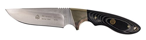 Puma-SGB-Renegade-Micarta-Hunting-Knife-with-Ballistic-Nylon-Sheath