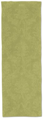 "Gaiam Yoga Mat Towel Microfiber Yoga Mat and Hand Sized Towels for All Types of Yoga, Pilates and Floor Exercises Great for Hot Yoga (68"" x 24"" or 20"" x 30"")"