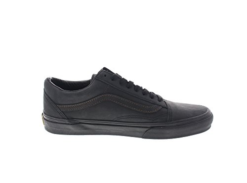 VANS - OLD SKOOL - Hard Work black Hard Work Black