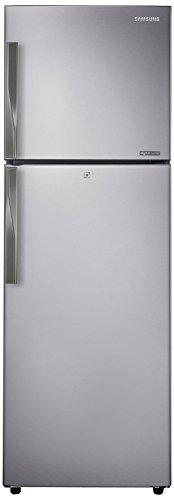 Samsung 275 L 3 Star Frost free Double Door Refrigerator  RT29HAJYASA, Metal Graphite