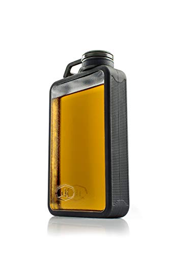 - GSI Outdoors 79356 Graphite Boulder Flask