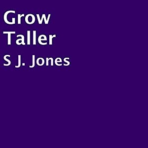 Grow Taller Audiobook