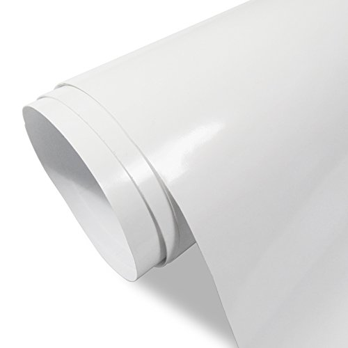 12x10ft-glossy-white-permanent-adhesive-vinyl-for-craft-cutterslettersdecals-and-sign-plotters