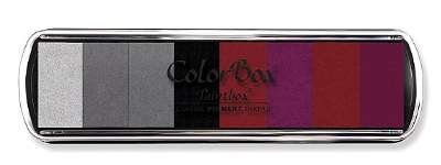 Colorbox Paintbox Evening Romance Inkpad (Colorbox Paintbox)