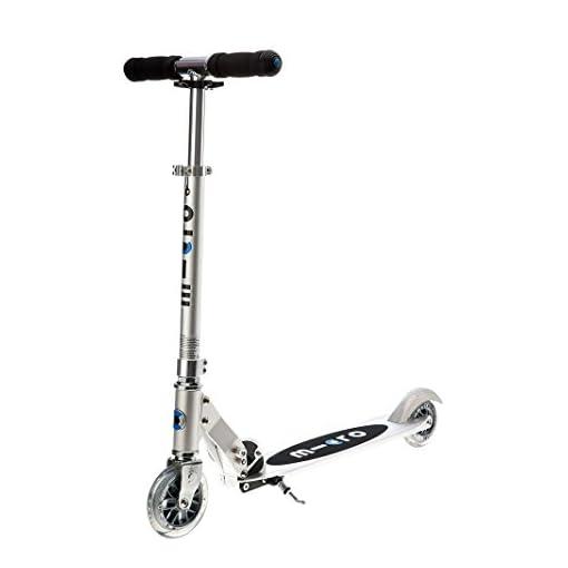 Micro Mobility – Trottinette Sprite