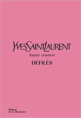 Amazon Fr Yves Saint Laurent Defiles Haute Couture Suzy