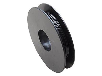YV Bobine de fil de cuivre /étam/é 0,50 mm 25 m