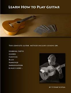 - Learn How To Play Guitar