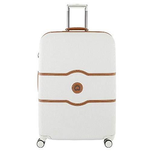 DELSEY Paris Chatelet Hard+ Hardside Luggage with Spinner Wheels