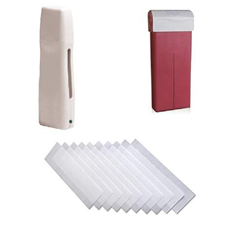 🥇 KOKEN – Kit Depilación Profesional