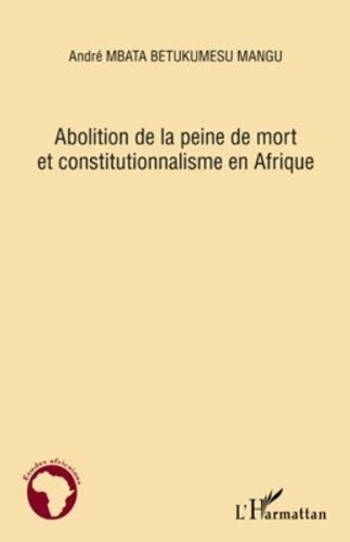 Amazoncom Abolition De La Peine De Mort Et