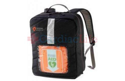 Cardiac Science Rescue Backpack for G3 and G5