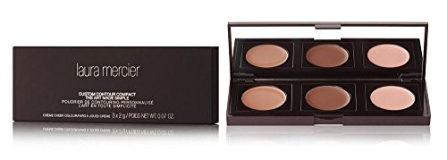 Laura Mercier Custom Contour Compact The Art Made Simple (Laura Mercier Custom Compact)
